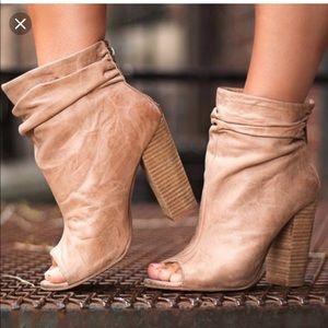 Chinese Laundry Kristin Cavallari boots